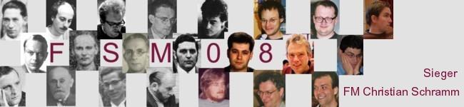 Offene Frankfurter Schachmeisterschaft